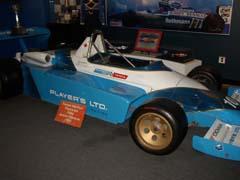 1993年 Formule Atlantique