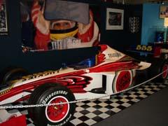 1999年 BAR-Supertec