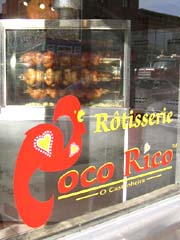 Rôtisserie Coco Rico