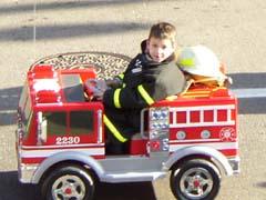プチ消防士