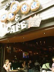 St.Viateur Bagel & Café