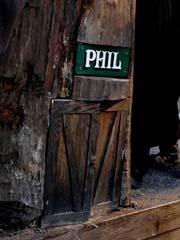 La maison de Phil