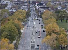 Avenue du Parc